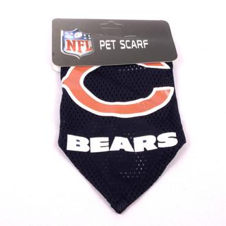 Chicago Bears NFL Pet Bandana