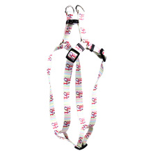 LOVE Step-In Dog Harness
