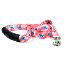 Crab Crazy EZ-Grip Dog Leash