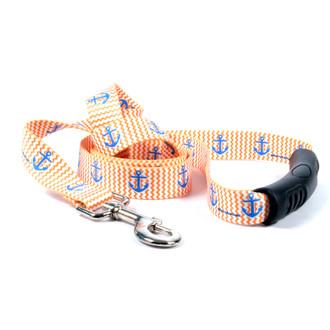 Anchors Away EZ-Grip Dog Leash
