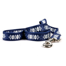 Dallas Cowboys Argyle Dog Leash