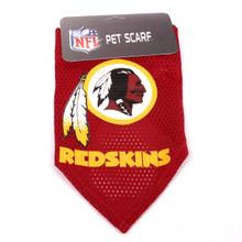 Washington Redskins NFL Pet Bandana