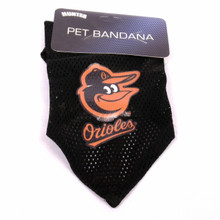 Baltimore Orioles Pet Bandana