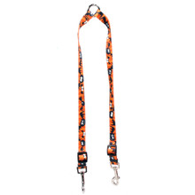 Dog Gone Batty Coupler Dog Leash