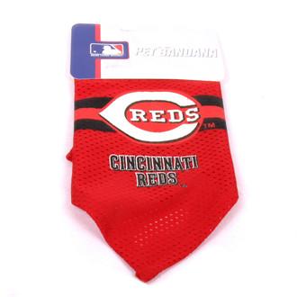 Cincinnati Reds Pet Bandana