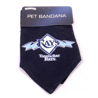 Tampa Bay Rays Pet Bandana