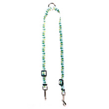 Winter Trees Coupler Dog Leash