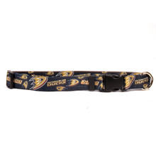 Anaheim Ducks Dog Collar