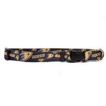 Anaheim Ducks Dog Collar