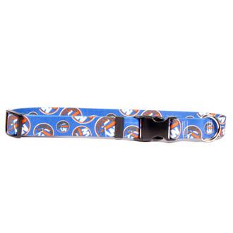 New York Islanders Dog Collar