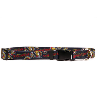 Ottawa Senators Dog Collar
