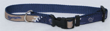 Milwaukee Brewers Premium Pet Collar
