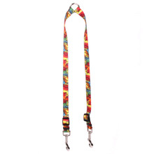 Jazz Paint Coupler Dog Leash