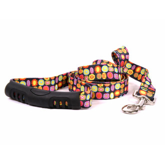 Bright Fun EZ-Grip Dog Leash