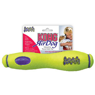 Air Kong Squeaker Stick Fetch Toy