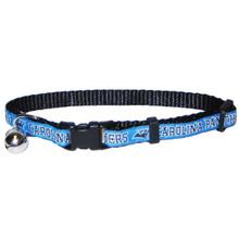 Carolina Panthers CAT Collar