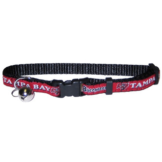 Tampa Bay Buccaneers CAT Collar