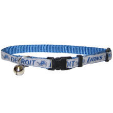 Detroit Lions CAT Collar