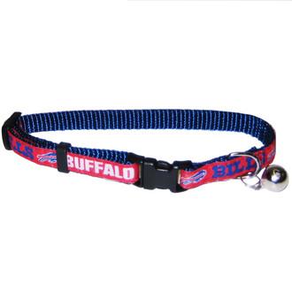 Buffalo Bills CAT Collar