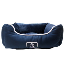 New York Yankees Pet Bed
