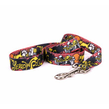 Graffiti Dog Dog Leash