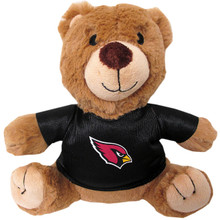 Arizona Cardinals NFL Teddy Bear Toy