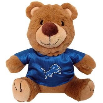 Detroit Lions NFL Teddy Bear Toy