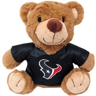 Houston Texans NFL Teddy Bear Toy