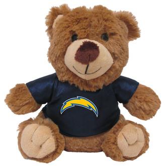 San Diego Chargers NFL Teddy Bear Toy