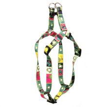 Frogs Step-In Dog Harness