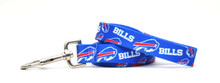 Buffalo Bills Logo Dog Leash