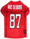North Carolina State Football Dog Jersey