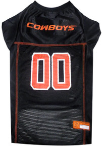 Oregon State Football Dog Jersey