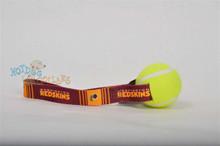 Washington Redskins  Tennis Ball Tug Dog Toy