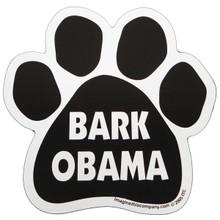 Bark Obama Paw Magnet