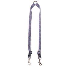 Multi Tweed Coupler Dog Leash