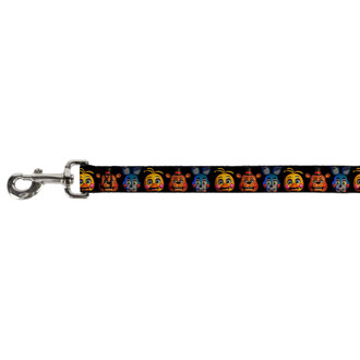 Five Nights At Freddys Buckle Down Dog Leash