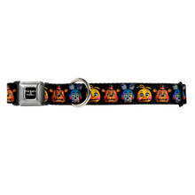 Five Nights At Freddys Buckle-Down Seat Belt Buckle Dog Collar
