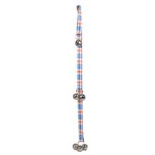 Madras Blue Ding Dog Bells Training System