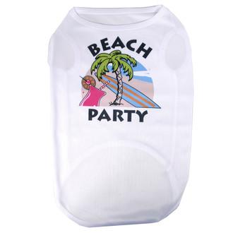 Beach Party Pet T-Shirt