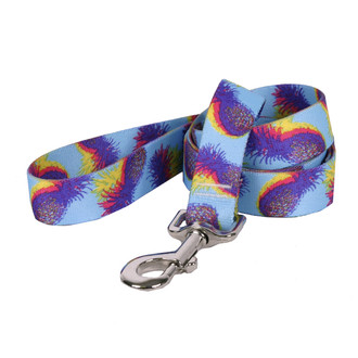 Pineapple Daze Dog Leash