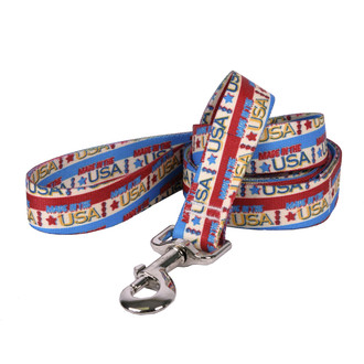Vintage Made in the USA Dog Leash