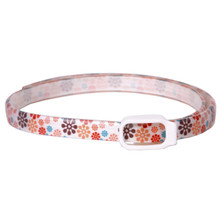 Essential Oils Dog Collar - Floral