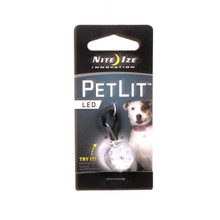 PetLit Dog Collar Light