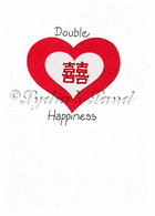 Chinese Congratularions #C728