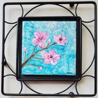 Art Tile Trivet