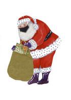 Pandemic Christmas Card