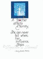 Teachers #C240