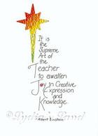Teacher #C261