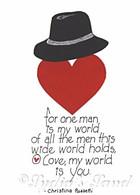 Valentine's Day #C387